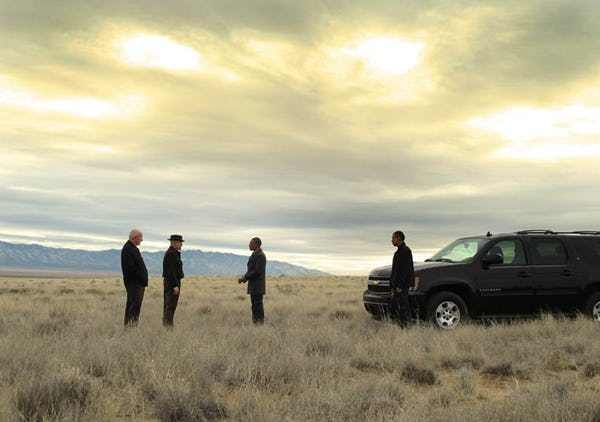 Breaking Bad - Season 3 is listed (or ranked) 3 on the list Rank the Seasons of Breaking Bad