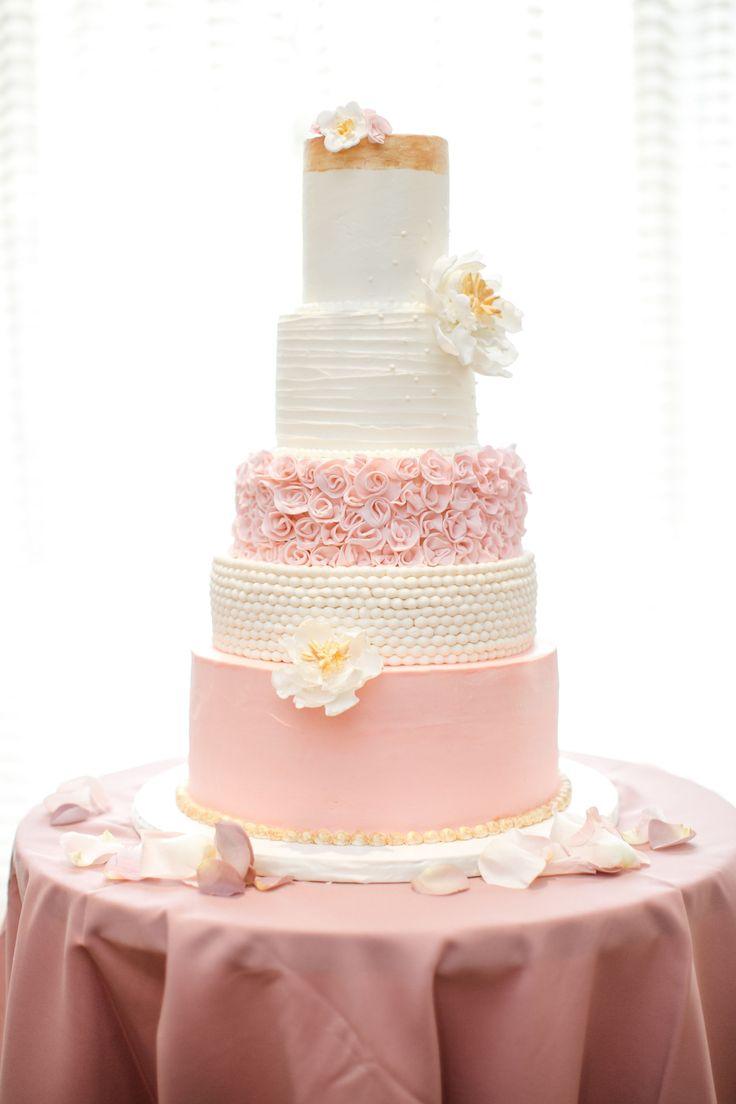 10 best wedding cake images on Pinterest   Cake wedding, Cake ...