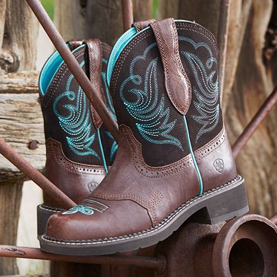 Cowgirl Boots and Women's Western Boots | Ariat