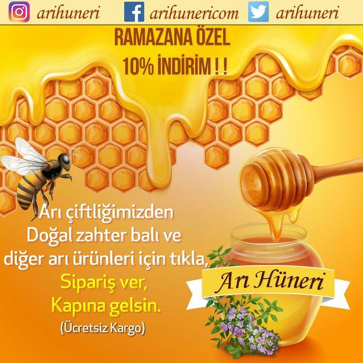 Arı hüneri