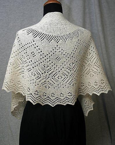 7 best Handmade Orenburg Lace Shawls images on Pinterest ...