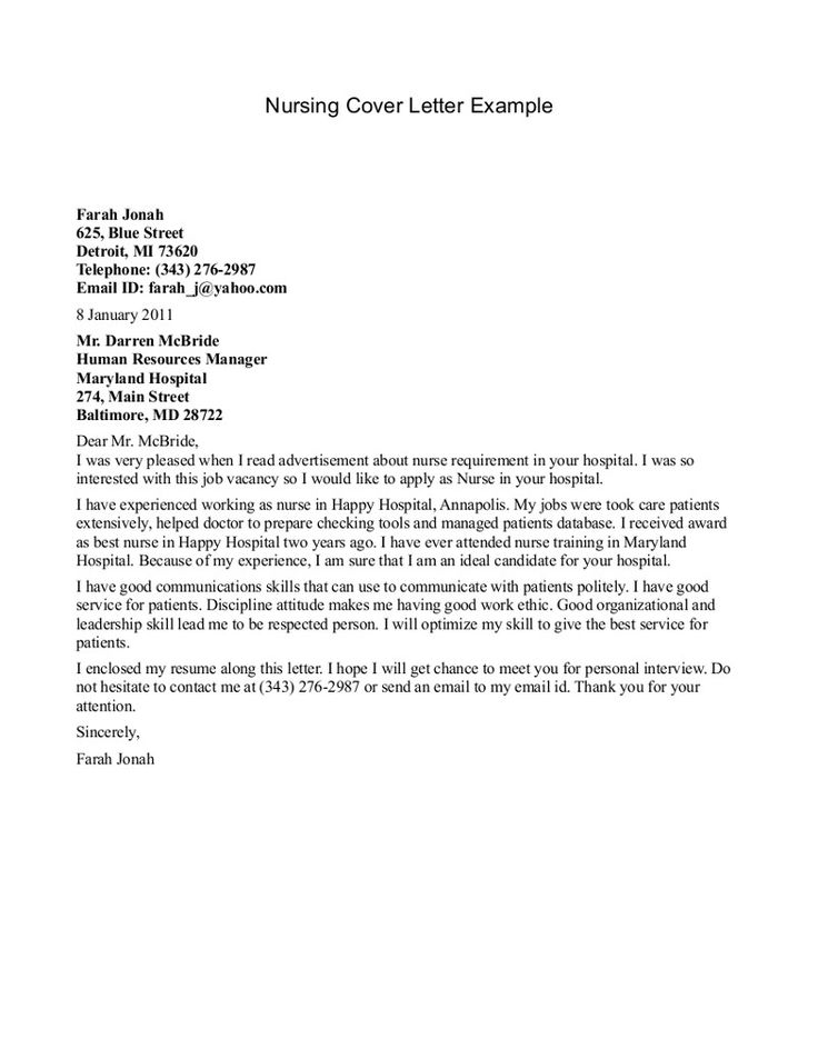 Best 25+ Medical assistant cover letter ideas on Pinterest - letter cover format
