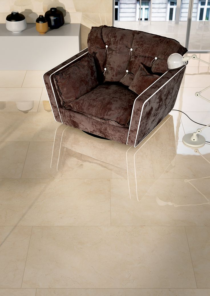Ava Ceramica: Marmi Crema Marfil 10 mm