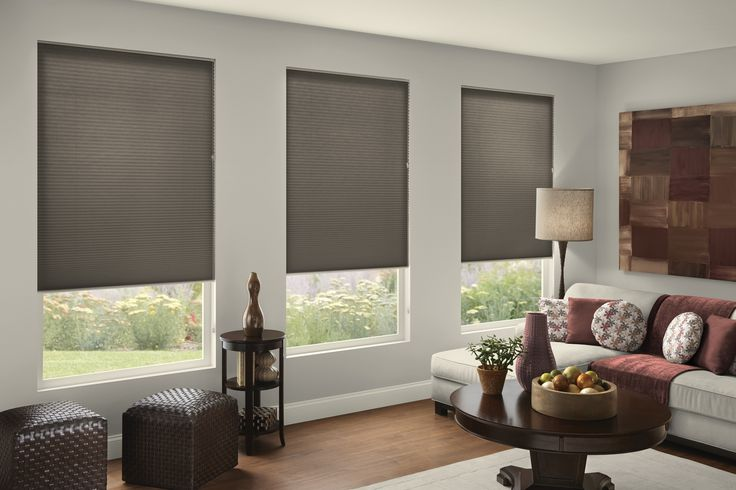 The benefits of cellular shades include insulation for your home, reducing energy costs and even protecting your furniture from UV rays.