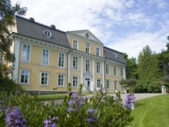 The Svartå Manor is one of the most remarkable manor houses in Finland