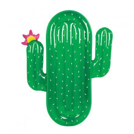 Sunnylife Luftmatratze 'Kaktus' online kaufen | Geschenke.de Online Shop