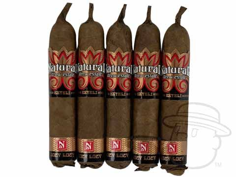 Natural Jucy Lucy by Drew Estate 3 x 38—Box of 40 - Best Cigar Prices