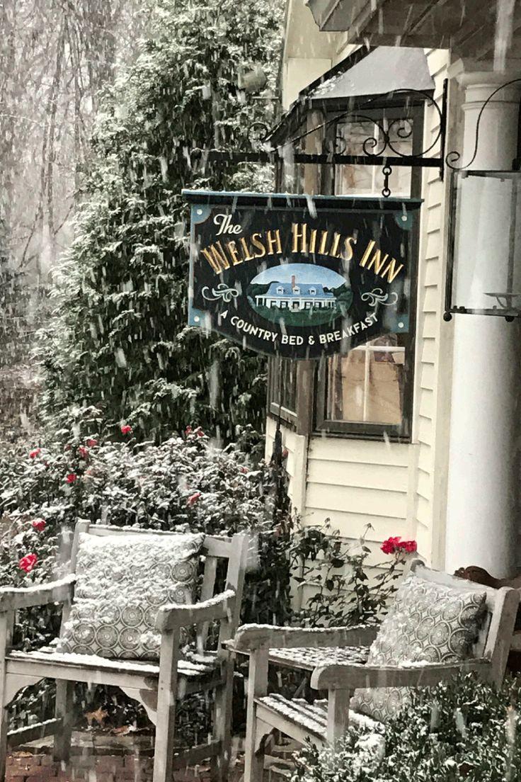 Welsh Hills Inn | Granville, OH  - CountryLiving.com