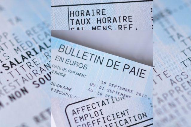 La disparition des bulletins de paie imprimés s'accélère