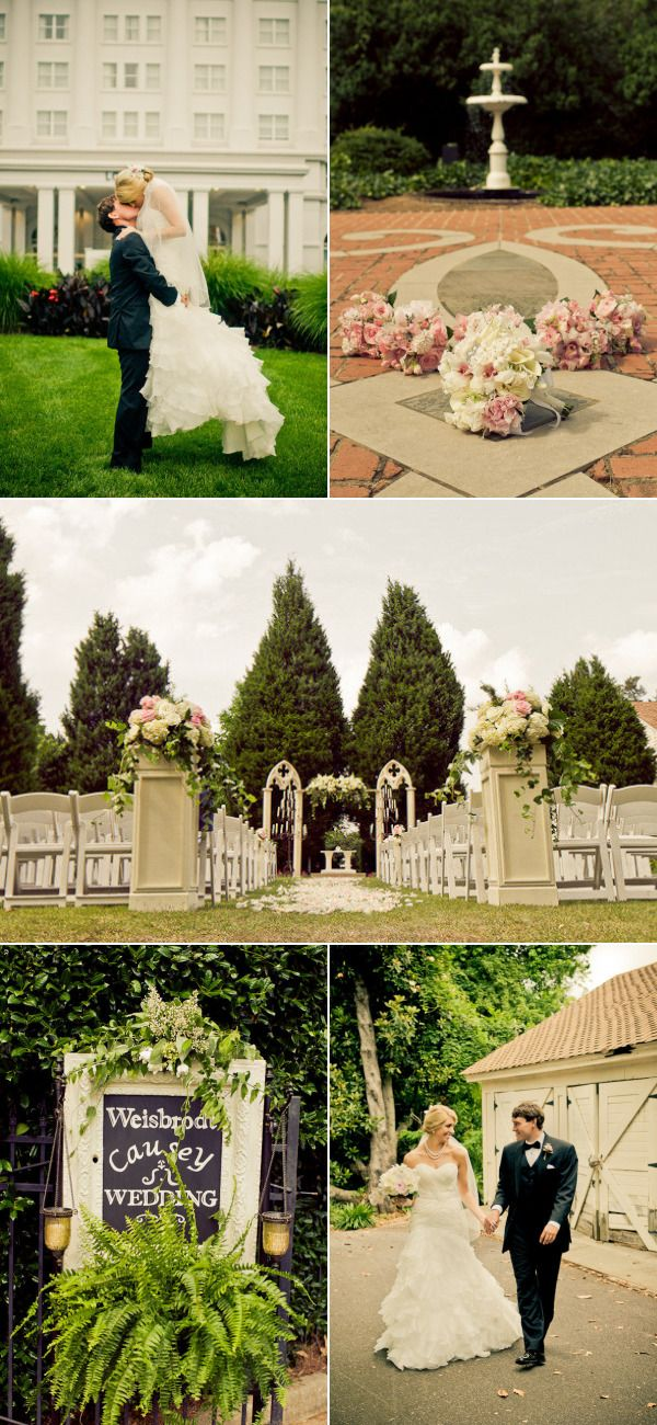 Marietta Wedding At Brumby Hall Gardens By Angela Wilson