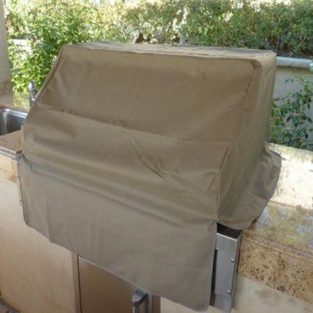 Formosa Covers BBQ built-in grill cover up to 30 inch