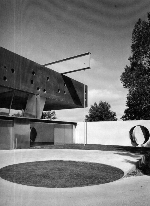 La Maison Bordeaux - Rem Koolhaas - 1998