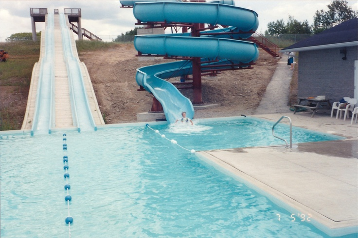 13 best images about water parks on pinterest beijing - Highland park swimming pool westerville oh ...