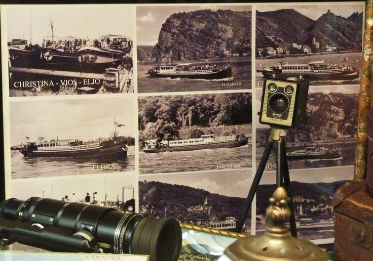 1000 images about oude en nieuwe passagierssschepen on for Interieur 60er jaren
