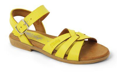 Club Pacific - Piper - Yellow