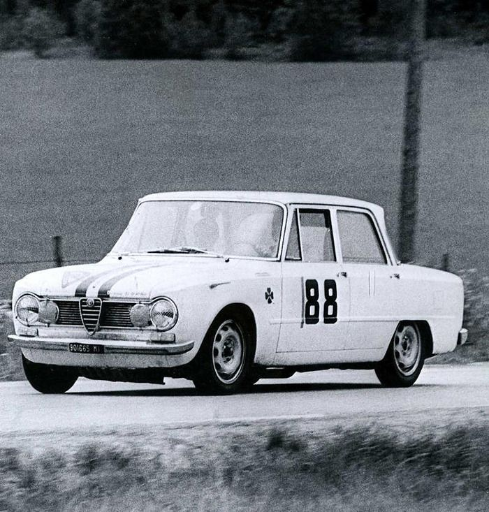 63 Best Images About Alfa Romeo Giulia TI Super On