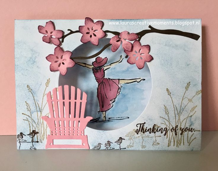 Beautiful You, Wetlands & the NEW Colorful Seasons stamp set - Stampin' Up!