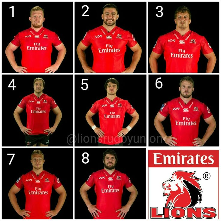 Team announcement for the match against the Emirates Lions vs Waratahs. #LeyaTheLion #Liontainment #Lions4Life #beThere #MyLionsMoment