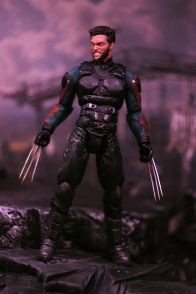 19 best Awesome Action Figure Dioramas images on Pinterest
