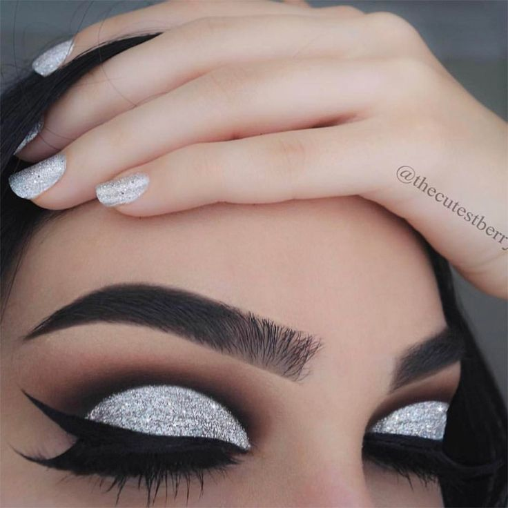 Eye makeup ideas for prom pictures