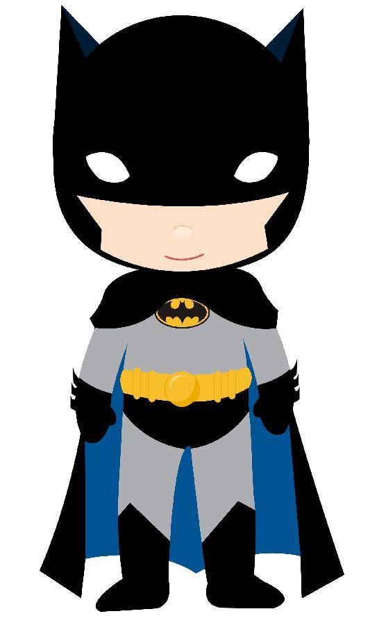 Super Heróis - Minus