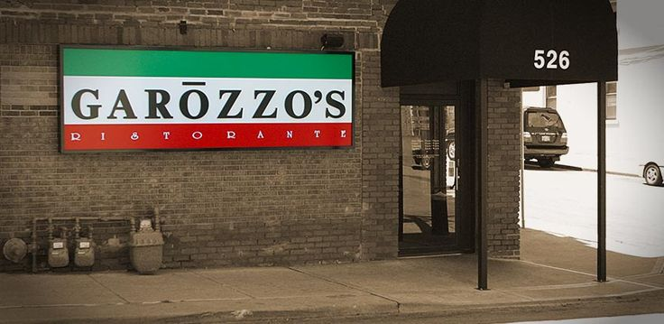 Best Italian Restaurant In Overland Park Kansas