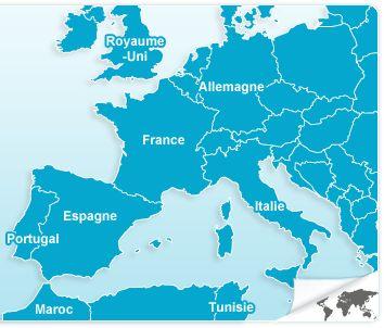 Location vacances, 87.085 locations vacances et locations saisonnières entre particuliers