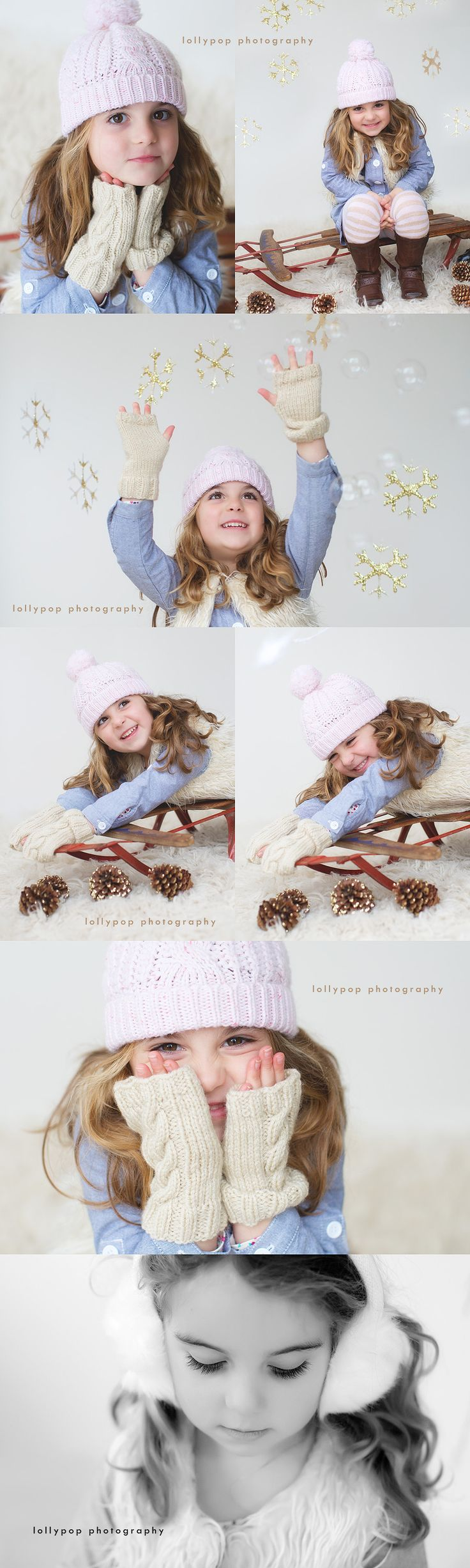 Winter mini sessions are also available in the studio! Studio sessions are in the mornings and outdoor sessions late afternoon. For more information on the winter mini sessions click here.