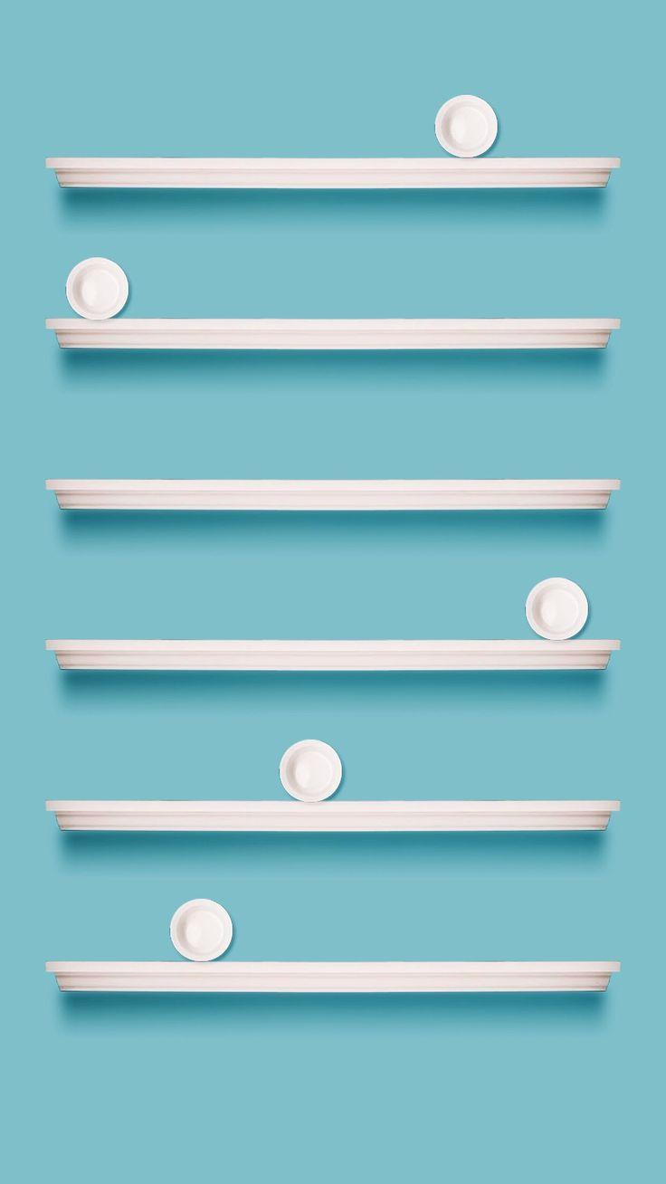 Simple Kitchen Wallpaper 101 best shelves wallpaper iphone images on pinterest | wallpaper