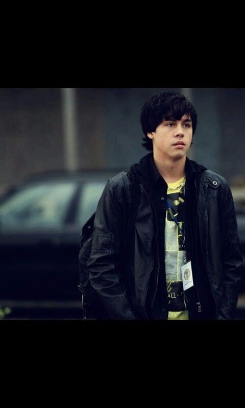 Munro chambers... so much pretty.
