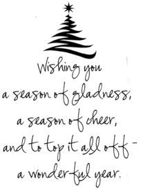 sentiments for christmas cards - Google Search                                                                                                                                                      More
