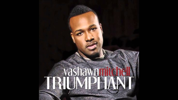 Vashawn Mitchell - Nobody Greater