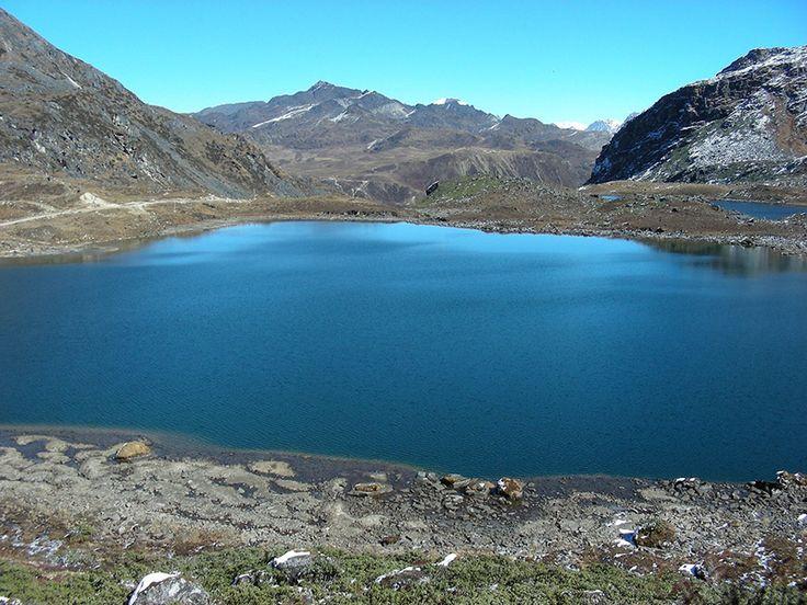 Arunachal Pradesh, India. Photo (cc) rajkumar1220.