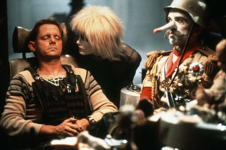 Ridley Scott: five essential films | BFI