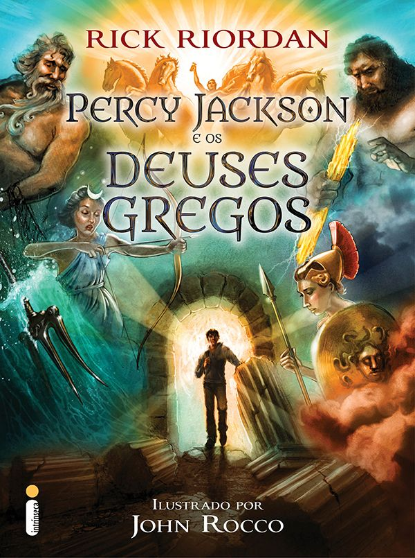 Mundo da Leitura e do entretenimento faz com que possamos crescer intelectual!!!: Dúvidas sobre mitologia grega? Agora Percy Jackson...