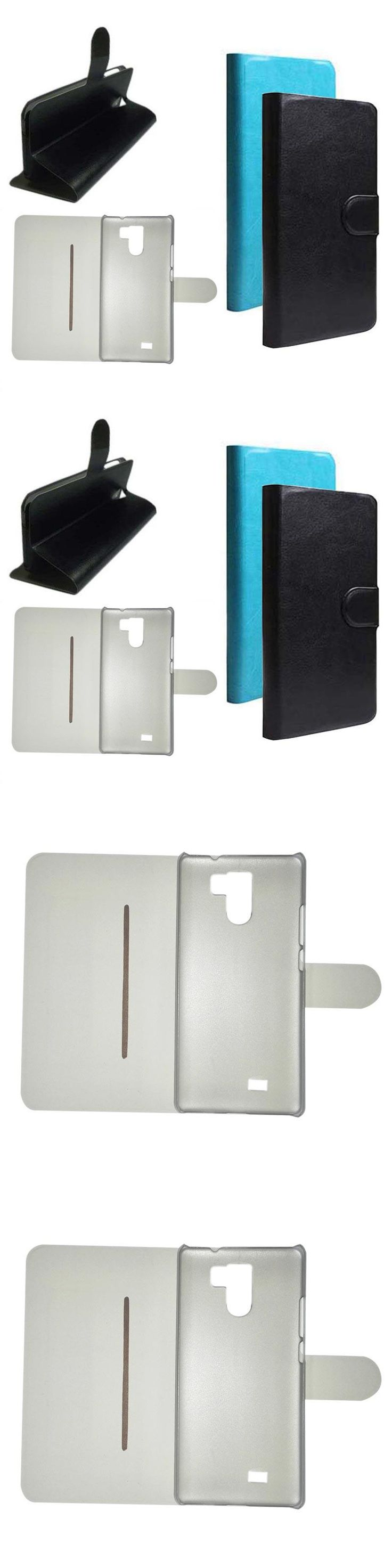 Hot Sell Original PU Leather Flip Cover Case For UMI Fair Cell Phones Holster ( With Touch Pen + tracking number )