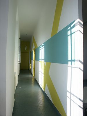 project studio b+m www.bolzonimossa.com photo Valeria Brandano
