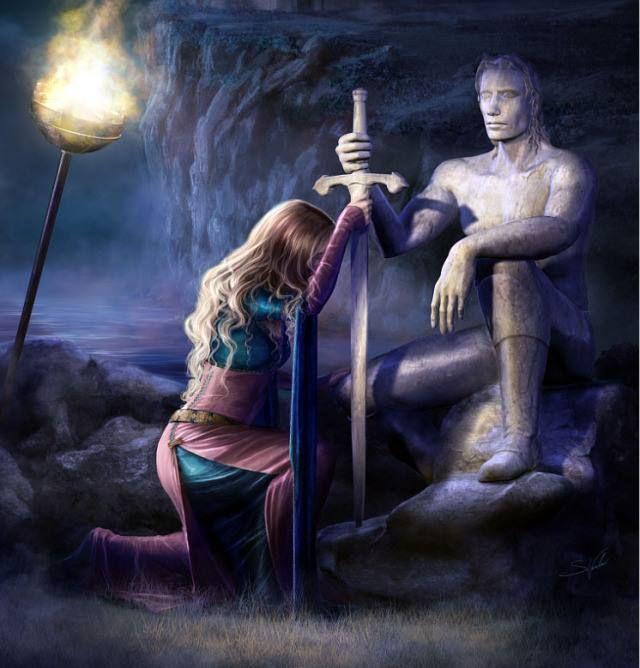 """""""Si tu Aimes, tu avanceras dans le Monde comme celui qui a transformé son coeur en une Flamme Divine qui dissipe les ténèbres."""" - [Francisco Candido Xavier]"""