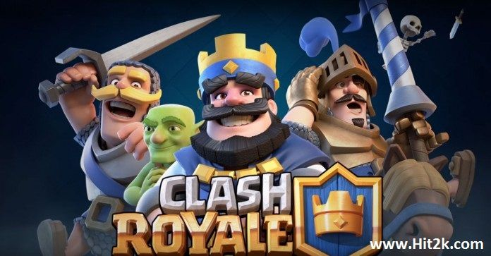 Clash Royale Apk Already familiar with the game Clash of Clans? You know, a strategy game for mobile devices (Android & IOS) were very successful with..