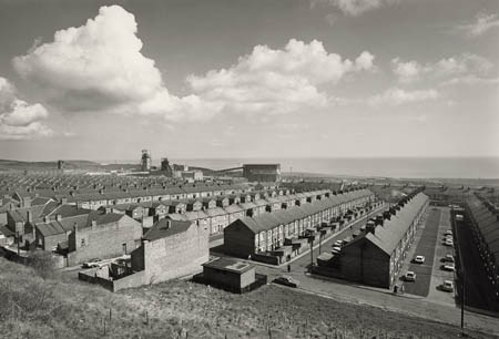 John Davies, Easington Colliery