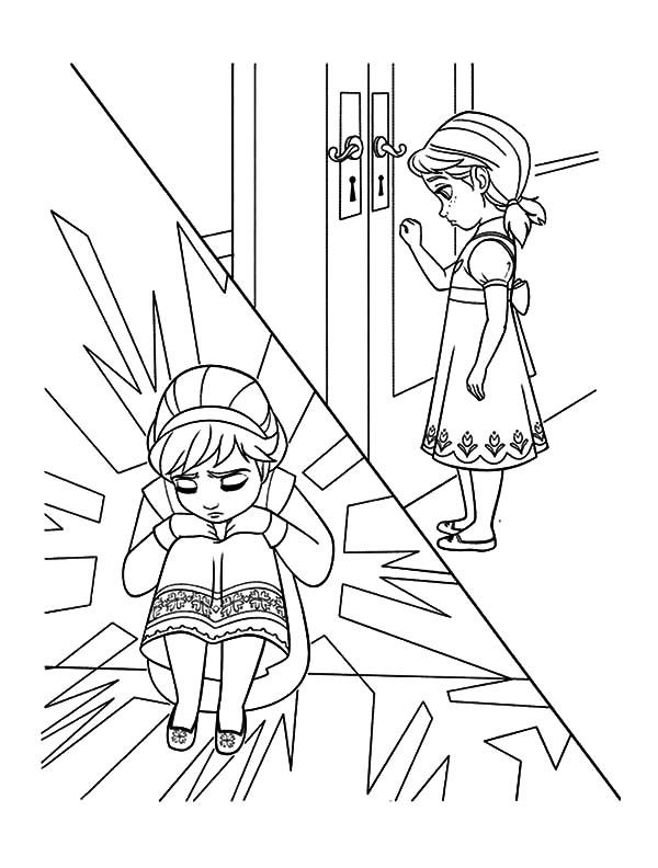 Coloring Rocks Elsa Coloring Pages Elsa Coloring Coloring Pages