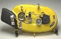 John Deere Complete Mower Deck For L Series | L100 | L110 | L108 | L120