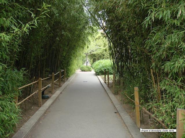 Promenade par la Coulee Verte
