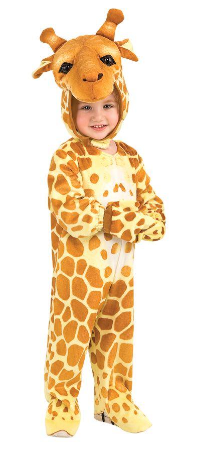 GIRAFFE CHILD
