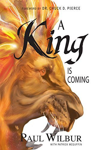 A King is Coming:   What if I told you there is a reason for the increased terrorism, anti-Semitism, and anti-God climate of today? Is there a connection between these events and our cultural changes? How do we sift through all the political correctness polluting our world and stand up for what is biblically correct?br /br /Through all the haze, where is the hope? How do we worship through these perilous times? All the signs point to one truth…br / br /A King is coming!br / br /Having ...