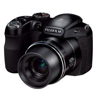FUJIFILM FinePix S2980 14MP 18XOptik 3 LCD HD Dijital Kompakt :: albakavm.com