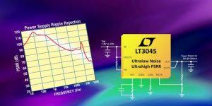 Tecnologia: Le #applicazioni #sensibili al rumore richiedono regolatori LDO con livelli ultrabassi di... (link: http://ift.tt/2eVFxcB )