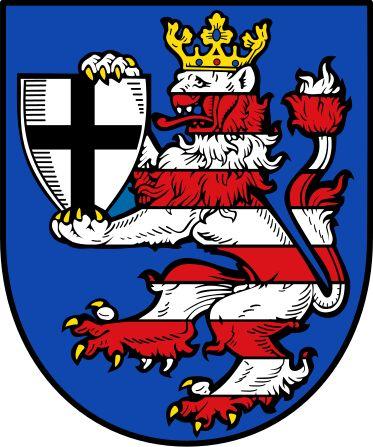 District of Marburg-Biedenkopf (rural), Land: Hesse, Germany #MarburgBiedenkopf #Marburg #Germany (L16654)