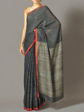 All-Over Jhiri Cotton Saree