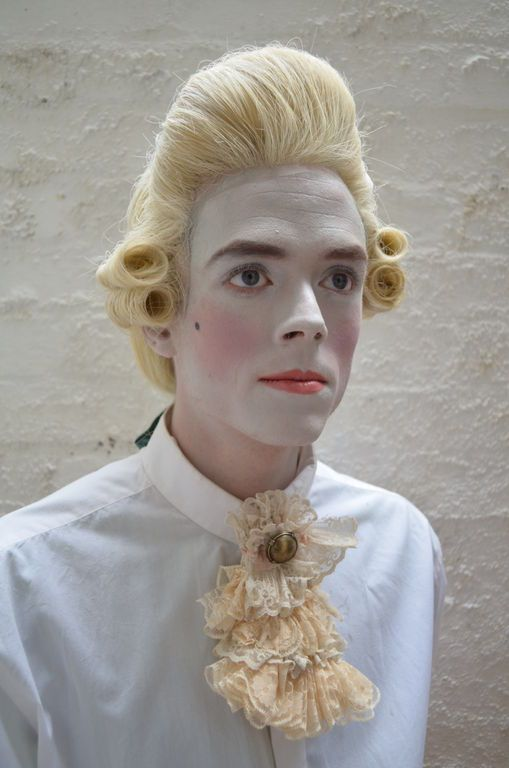 century mens wig  makeup  century wigs hair